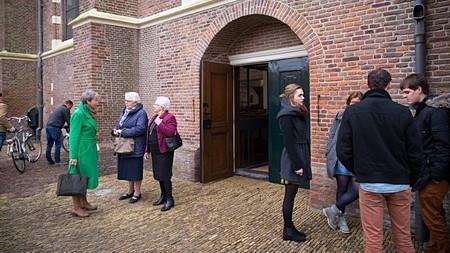 kerkdiensten grote kerk nijkerk hervormde gemeente