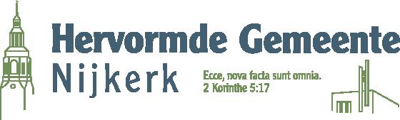 Hervormd Nijkerk Logo