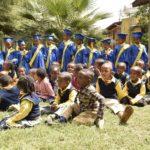 Stichting Friends of Bethel - kinderen in Ethiopië