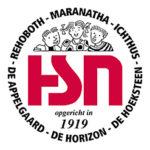 Logo HSN scholengemeenschap