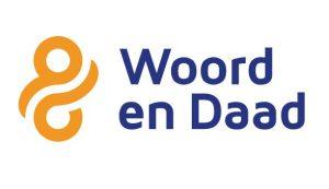 Logo Woord en Daad