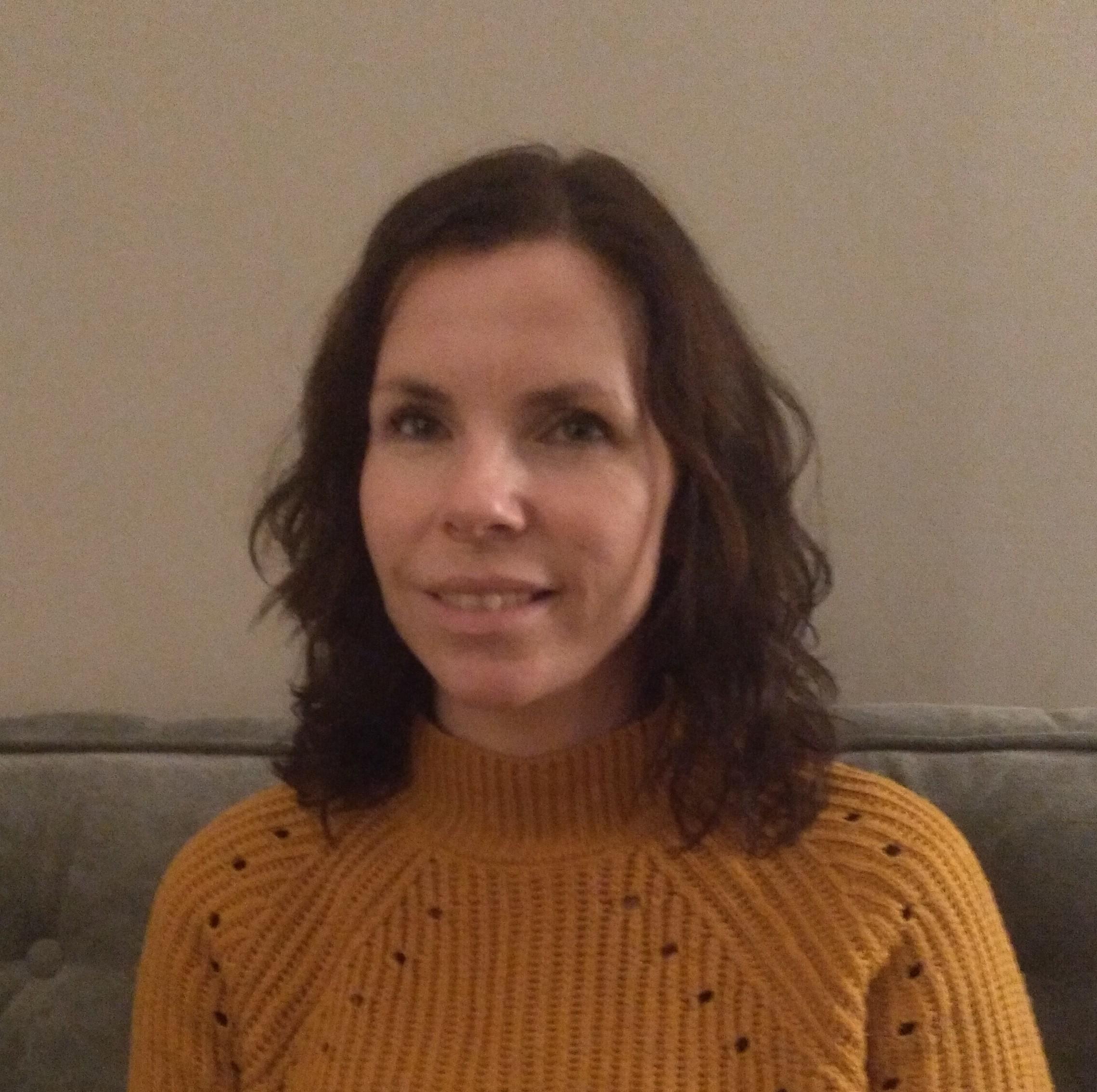 Teresia van den Brink